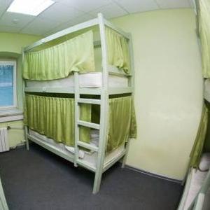 Сдам койко место в хостеле без посредников у м. Белорусская