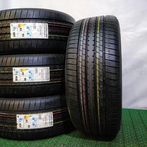235/50 R18 летние шины  Bridgestone ER33 на лето