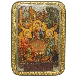 Троица,  аналойная икона