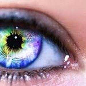 Жесткие контактные линзы большой спектр диоптрий и материалов