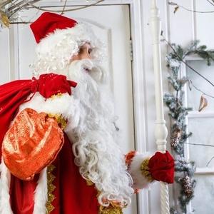 Заказ Дед Мороз и снегурочка заказать  на дом в Твери