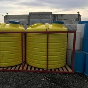 Пластиковая  бак в Краснодаре от 300 литров до 15 кубов- низкая цена