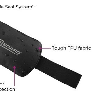 Продаем    для Важных  вещей    OverBoard OB1050Blk- Pro-Sports Waterproof Belt.   Спортивная    сумка на пояс  для  паспорта ,  для   бега .