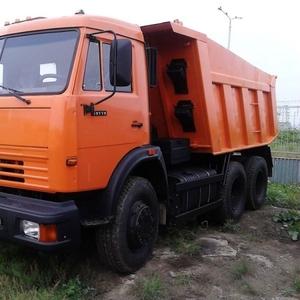 Продам самосвал КАМАЗ-65115