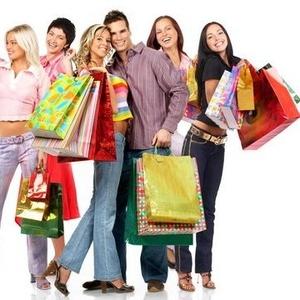 Делай покупки ещё дешевле!