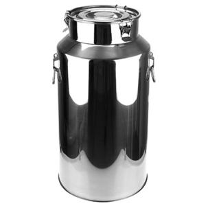 Фляга 38 литров нержавеющая сталь. Новая!