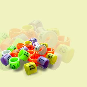 кольцо размера для вешалки -  размер клипы -  размер кольца