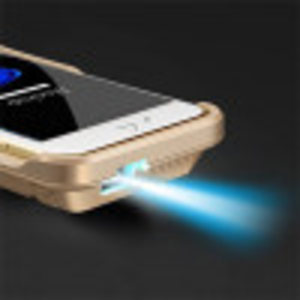 Мини-проектор для смартфона