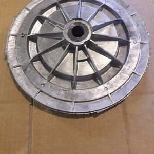 алюминиевое литье под давлением,  отливки из алюминия  на заказ от 280 р/кг