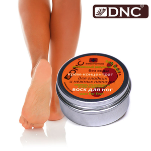 Крем для ног от трещин и сухости. Натуральный крем для ног