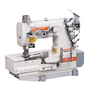 Поставка швейного промышленного оборудования