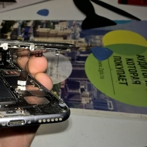Качественный и недорогой ремонт Apple iPhone