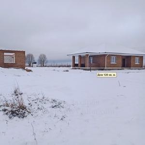 Дом 120 кв. м. новый,  участок 15 соток в д.Лубня. Смоленск.