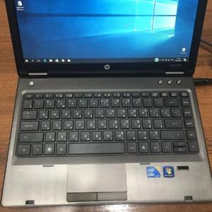Ноутбук б/у мощный в идеальном состоянии