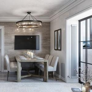 Создаем уникальные проекты квартир,  домов и коммерческой недвижимости