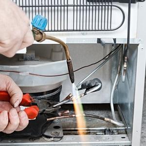 Ремонт и сервисное обслуживание холодильников на дому