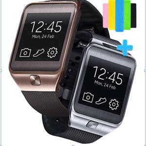 Забирай -50%! http://clickrzv.com/yY9c   Часы-телефон SMART +  POWERBANK