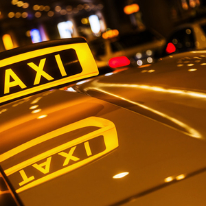 Подключение к Ситимобил,  Яндекс и Гетт такси