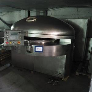 Мясоперерабатывающее бу оборудование