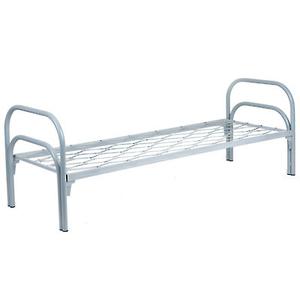 Прочные кровати металлические для дома,  эконом класс