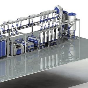 Продам поставим и смонтируем под ключ лучшие турецкие мельницы от 30 до 1000 тонн зерна в сутки и зернохранилища любой вместимости общий выход муки до 80 %