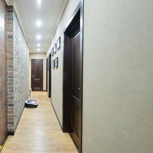 Ремонт квартир и офисов-Дизайн - в Омске