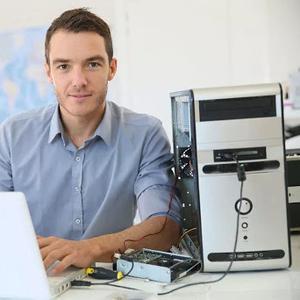 Ремонт компьютеров в Красноярске на дому