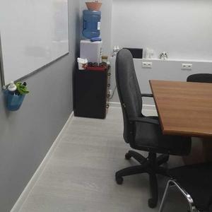 Офис на 2-3 рабочих места (всё включено)