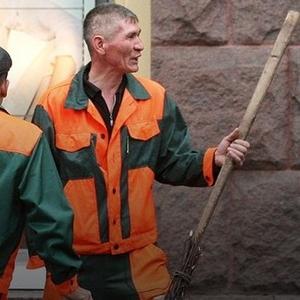 Работа для мигрантов в Санкт-Петербурге и области