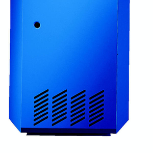 Котел газовый напольный Buderus Logano одноконтурный G234-55 WS (RU TOP) открытая камера сгорания