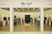 Новый магазин Твой пар - всё для саун и бань