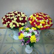 Доставка Голландских Цветов в Краснодаре по  хорошим   ценам