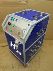 Оборудование для очистки двигателей водородом
