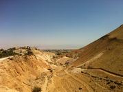 Паломнический тур в Израиль на Преображение Господне