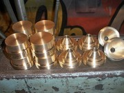 Токарная металлообработка на заказ