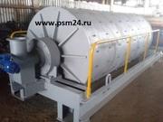 Мельница шаровая непрерывного действия МШН-1 от производителя
