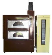 Пекарни на дровах (Без электричества)