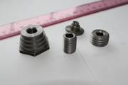 Обработка металла на  автоматических станках (токарных)