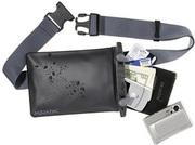 Для документов и для  для Ваших важных вещей  AQUAPAC 828    герметичный  футляр    для  бега .