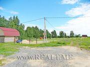 Участок в поселке Шпаки. Смоленск.