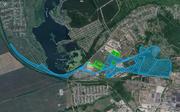 Продаем земельные участки промназначения 146 Га по цене от 50 000 рублей за сотку