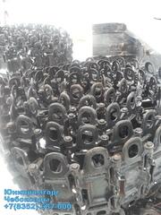 Гусеница вездехода ГАЗ-71